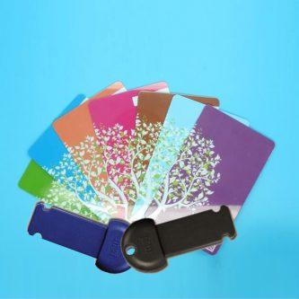 Kundenkarten & Sticks