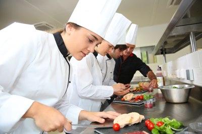 Gastronomieküchen