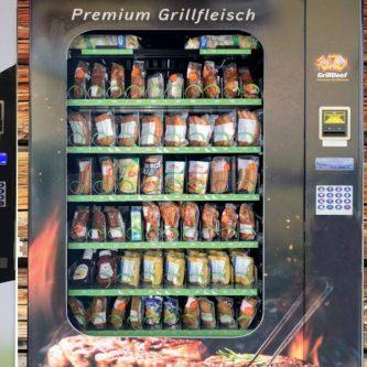 Ersatzteile XL-Automaten